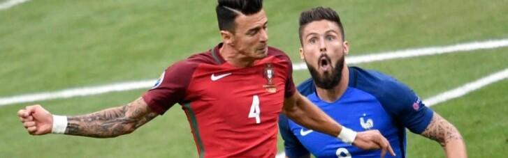 "Футбол будущего: технологии ""честного гола"" на Евро-2016"