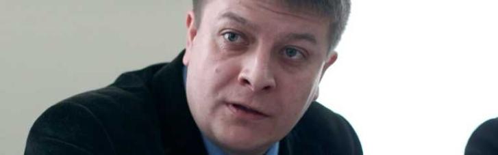 У французькому Страсбурзі помер 44-річний український журналіст Андрій Лавренюк