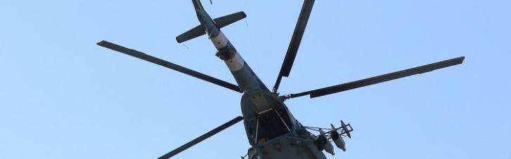 """""""Нептун"""" в помощь? Нужно ли старые Ми-8 вооружать противокорабельными ракетами"""