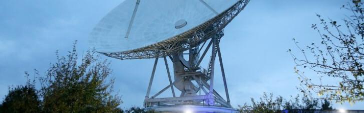 Позитив тижня. В Україні повернули до життя найбільший в Європі радіотелескоп
