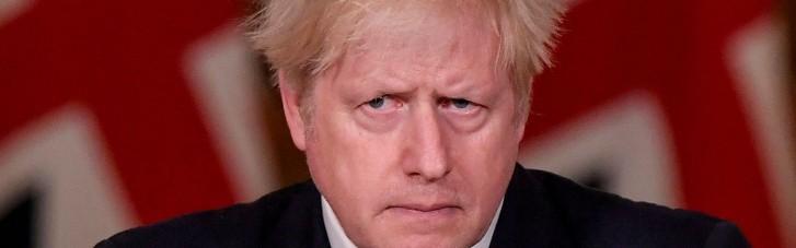 Проти прем'єра Британії почали розслідування через його відпочинок на Карибах