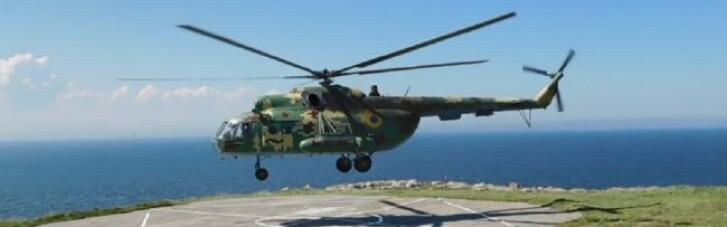 Украина провела военные учения с участием авиации, кораблей и артиллерии (ФОТО)