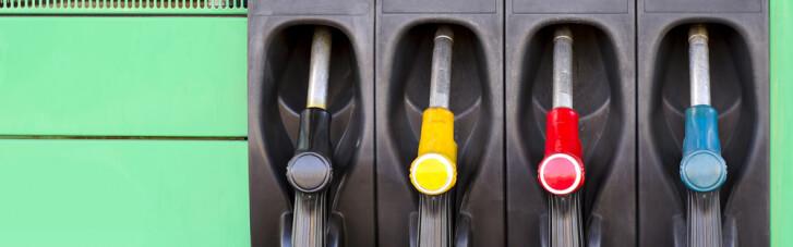 """""""Приватівська"""" пружина. Чому ціни на бензин рвонули вгору і де стеля"""