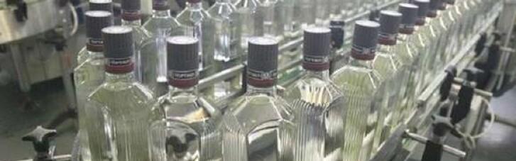 В 25 раз дороже стартовой цены: в Украине приватизировали еще один спиртзавод