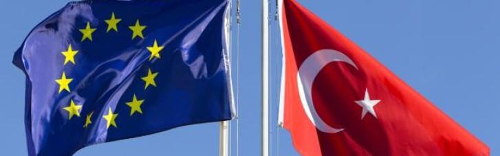 В ЄС закликають Туреччину переглянути свій вихід зі Стамбульської конвенції
