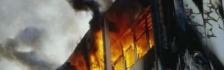В Індонезії згоріла в'язниця, загинуло щонайменше 40 осіб (ВІДЕО)