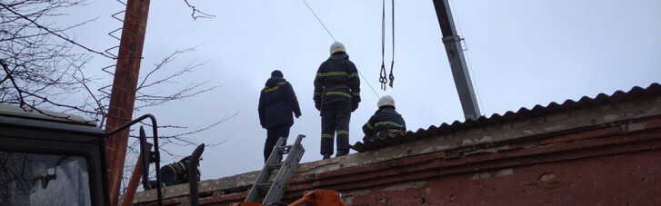 На Николаевщине в школе взорвался котел, есть пострадавший