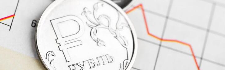 Рубль покатился. Каких санкций ждут и боятся в России