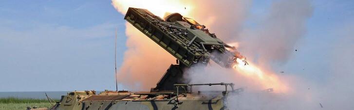 Ракетная проблема. Почему наши ЗРК «Стрела-10» не могут сбивать российские беспилотники