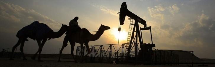 У Кувейті загорілася одне з найбільших родовищ світу (ВІДЕО)