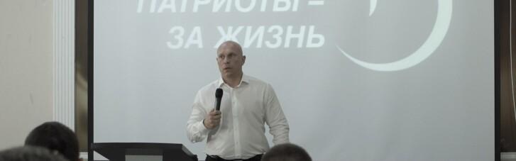 """""""Гірше за Скабєєву"""": Кива образив журналістку Соколову (ВІДЕО)"""