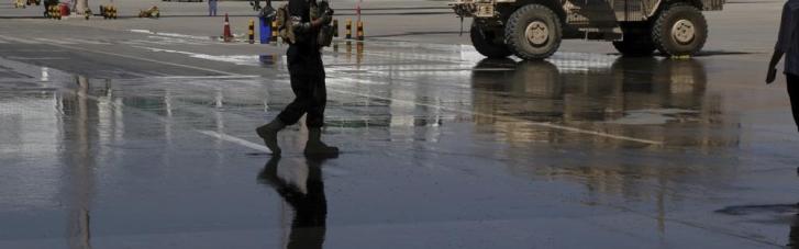 Аеропорт Кабула відновив деякі внутрішні авіарейси