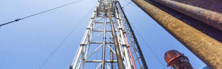 Пережить падение цен. Кто зарабатывает на добыче газа в Украине