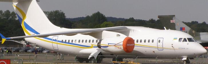 Злізти з голки. Як українське літакобудування позбавляється від російської залежності