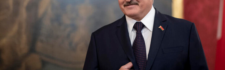 Недорубленное окно. Что Лукашенко пытался сказать в Вене
