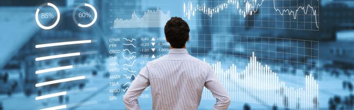 Фондовый суслик. Как спасти украинский рынок ценных бумаг от государства