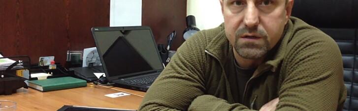 Ходаковский объяснил, почему паспорта РФ у жителей ОРДЛО — это плохо