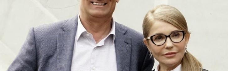 Полтавський соратник Тимошенко Бєлашов переписав газовий бізнес на близьких жінок, — ЗМІ