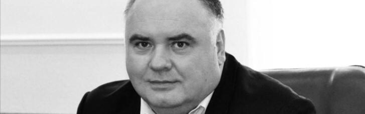 Не дочекався щеплення: глава Подільського району Києва помер від COVID-19