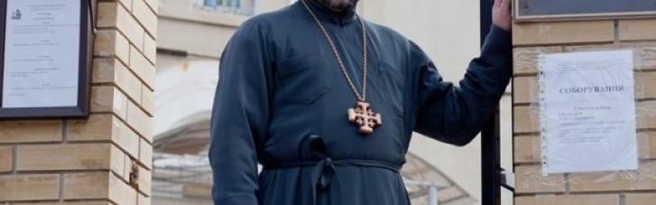У ПЦУ відреагували на скандальну заяву свого священика про аборти