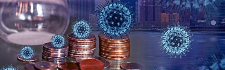 В мире ожидают глобальный экономический рост благодаря COVID-вакцинации