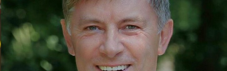 Олександр Деркач: Треба думати не про стипендії