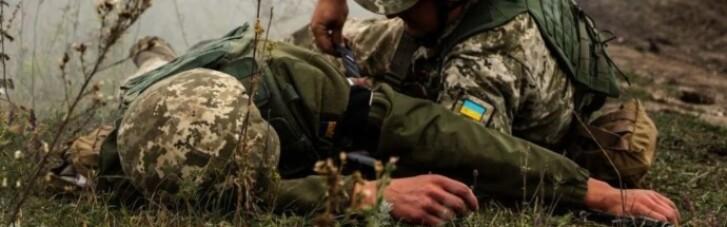 У Генштабі розповіли, скільки загиблих українських військових вивезли із зони ООС у 2020 році