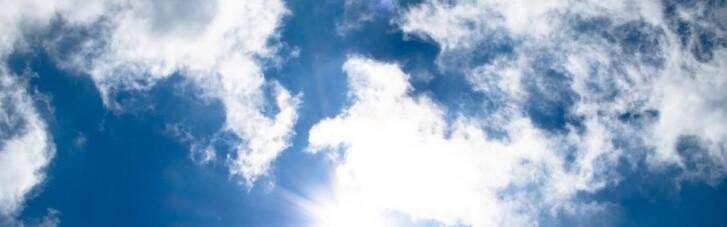 Солнечно и до +14: прогноз погоды на субботу (КАРТА)