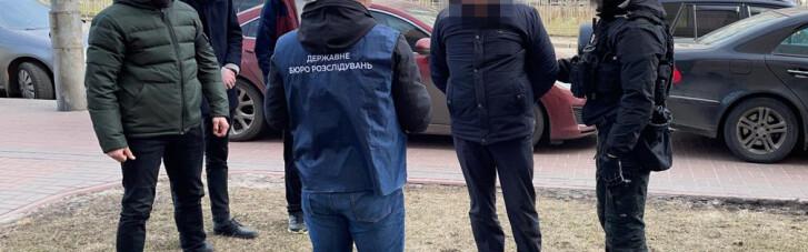 Головний податковий інспектор Київщини попався на хабарі