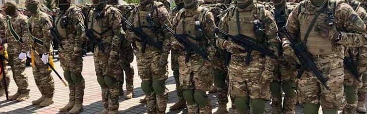Пистолеты-пулеметы и катера. Как США помогают Украине держать границу на замке
