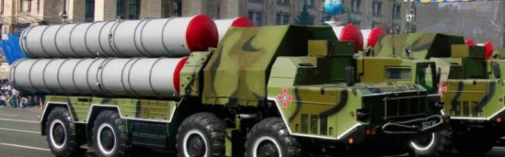 """Позитив тижня. Війська отримають тренажери ЗРК """"Бук"""", С-300 і танків Т-80"""