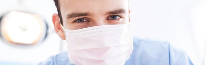 У Києві стоматолог займався шахрайством і розбоєм, а також намагався вбити пацієнтку