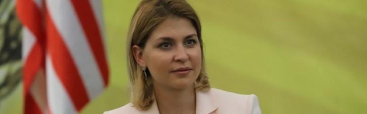 """Украина не получила гарантий по соглашению о """"Северном потоке-2"""", — вице-премьер"""