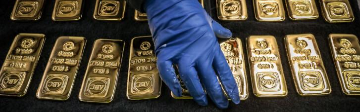 Світ іде в золото. Чому ніхто не вірить у долар і швидкий кінець кризи