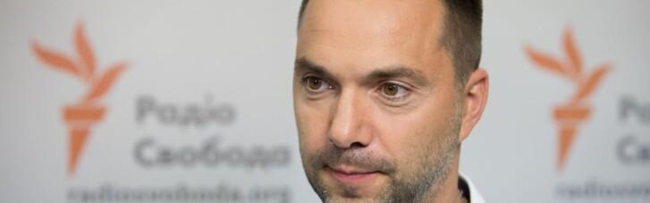 Говорили 6 годин: Арестович розповів деталі позапланової зустрічі ТКГ