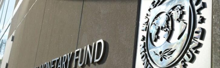 В МВФ затруднились назвать сроки пересмотра программы для Украины