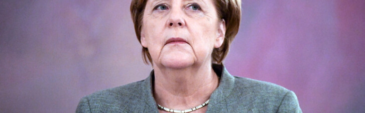 """""""Кенія"""" замість """"Ямайки"""". Чому Меркель загрожує політична криза"""
