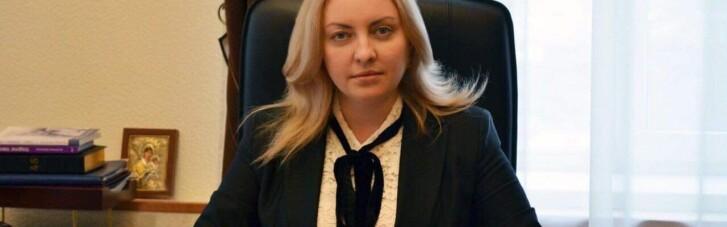 Экс-зам главы ХОГА прокомментировала свое увольнение: я продолжу отстаивать интересы избирателей, а не чиновников