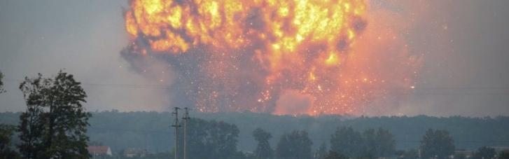 Допитано понад 3500 осіб: Венедіктова розповіла про розслідування вибухів на складах