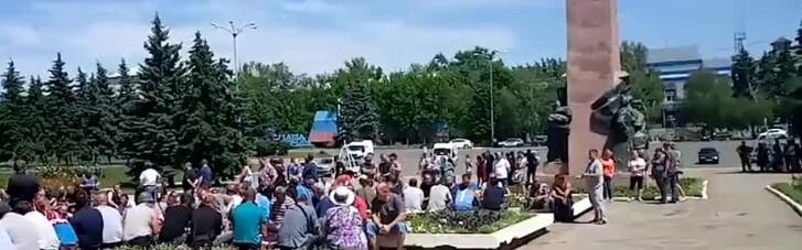 Антрацит в горле. Когда Кремль разжалует Пасечника за шахтерские бунты