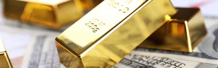 Базель III б'є по долару. Світ згадав про золотий стандарт