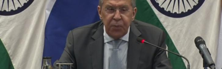 Лавров повідомив про активні дії Росії щодо відмови від долара