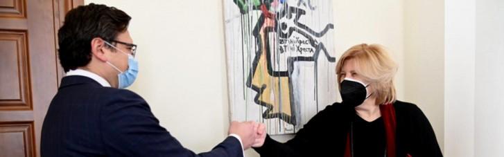 Комісар Ради Європи з прав людин збирається до окупованого Криму