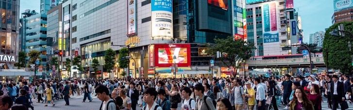В Токио не станут открывать фан-зоны для массового просмотра соревнований Олимпиады