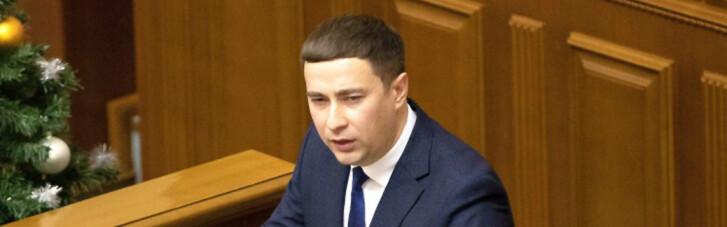Министр агрополитики Роман Лещенко. Связи, достижения, скандалы