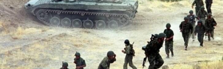 Таджикистан становится новой вотчиной ИГ