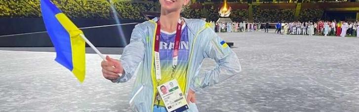 Українська призерка Олімпіади в Токіо вирішила піти зі спорту в 22 роки