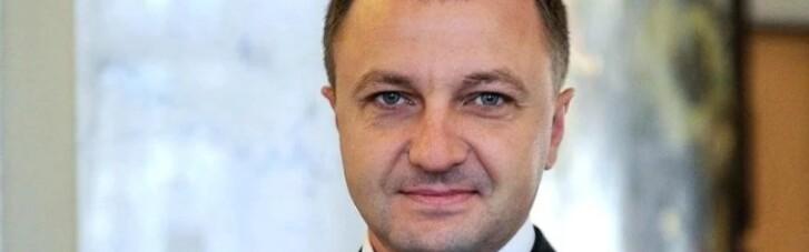 Креминь хочет через суд отменить статус русского языка как регионального в Николаеве