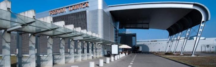 Інцидент з українцями в Познані: в аеропорту назвали причину