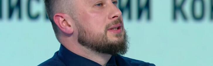 Наступним під санкції може потрапити телеканал українофоба Мураєва, — Білецький